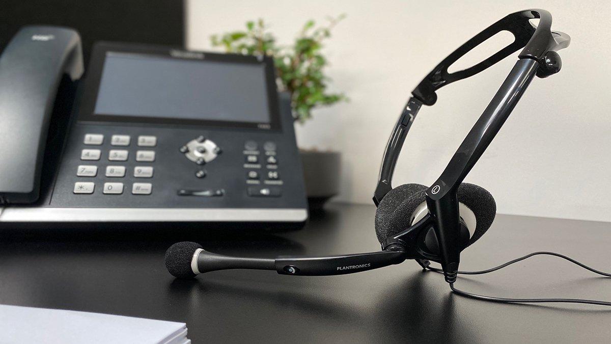 Plantronics Audio 400