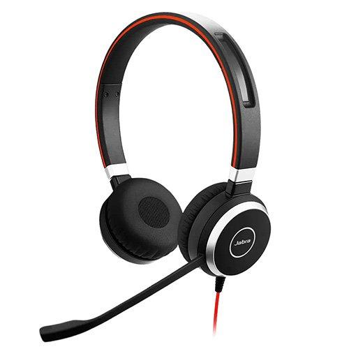 Evolve 40 Jabra Headset for Microsoft Teams