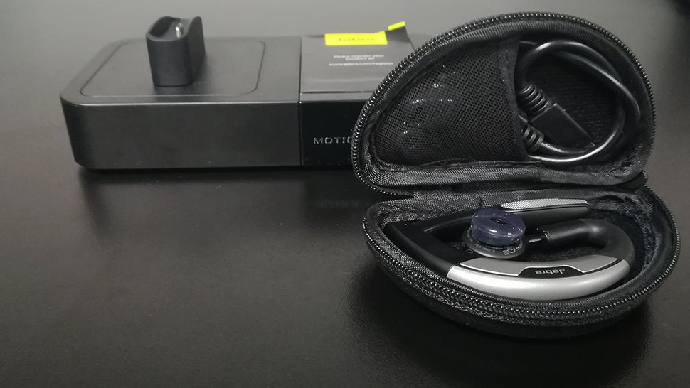 Jabra Motion Office and Carry Case