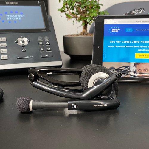 Plantronics Audio 400 DSP Review