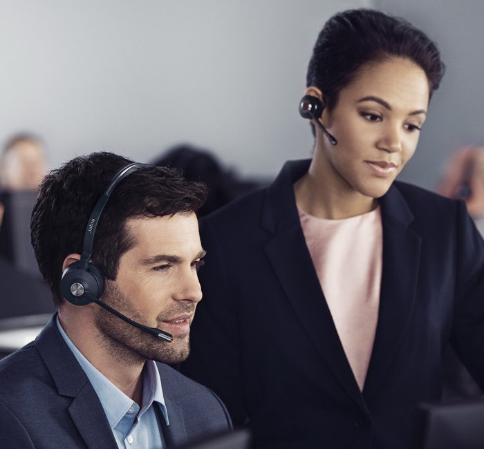 Top 10 Jabra Cordless Headsets for Computers