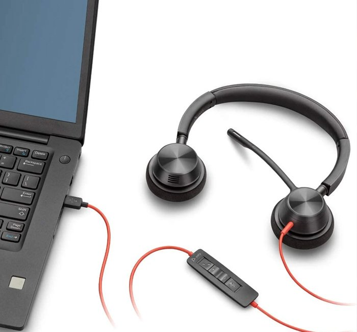 Plantronics Blackwire c3320 Stereo Review